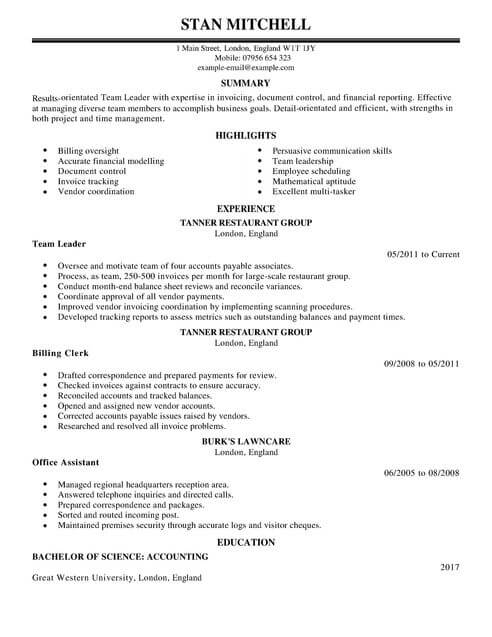 team lead cv template samples examples technical resume sample management full project Resume Technical Team Lead Resume Sample
