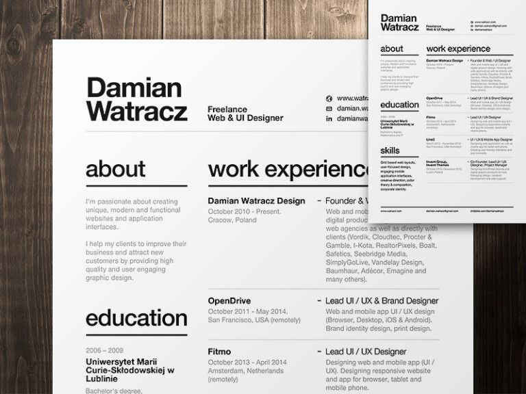 the best font for your resume according to experts canva design creative free fonts Resume Resume Fonts Free Download