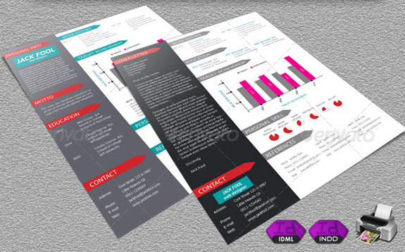 the creative resume template is here to stay design work primer magazine templates band Resume Primer Magazine Resume Templates