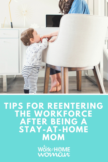 tips for reentering the workforce after being stay at home mom absence resume middle Resume Reentering The Workforce After A Long Absence Resume
