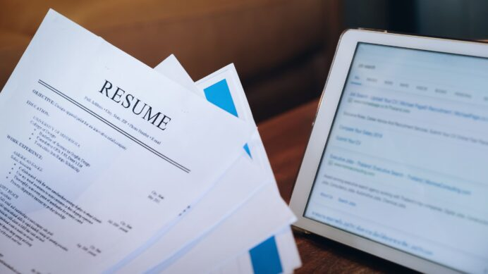 to select the best file format for your resume document gettyimages degree on service Resume Best Resume Document Format