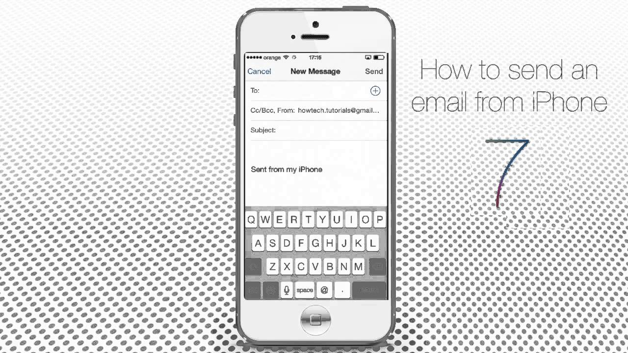 to send email from iphone and ipad running on ios attach resume virtual nanny Resume Attach Resume On Iphone