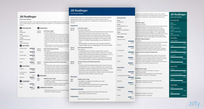 to write resume for job professional guide creating that stands out sample templates Resume Creating A Resume That Stands Out