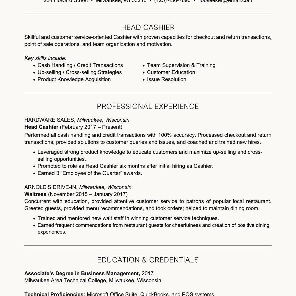 to write resume with examples training employees on resume2063336 federal job template Resume Training Employees On Resume