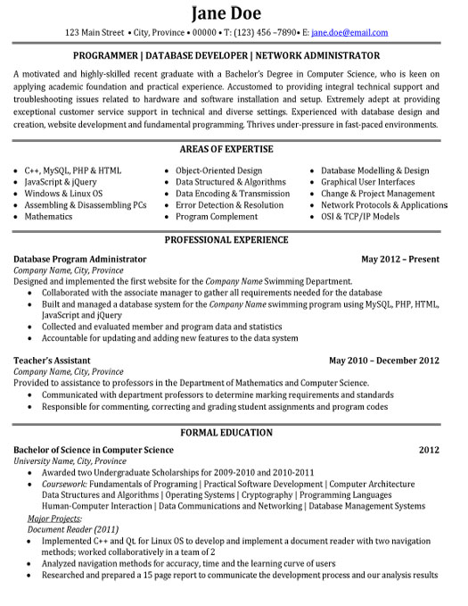 top information technology resume templates samples entry level examples it student Resume Entry Level Information Technology Resume Examples