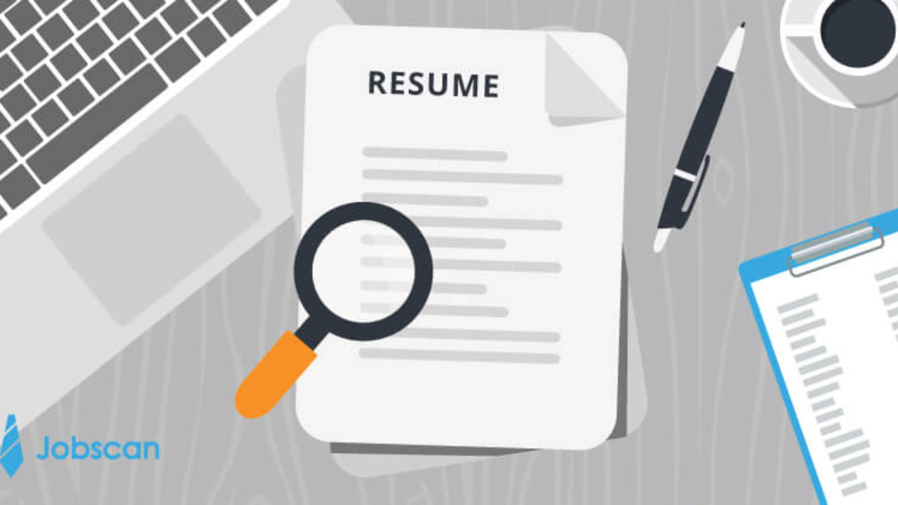 top resume keywords examples for your job search optimization 1280x720 experience synonym Resume Resume Search Optimization