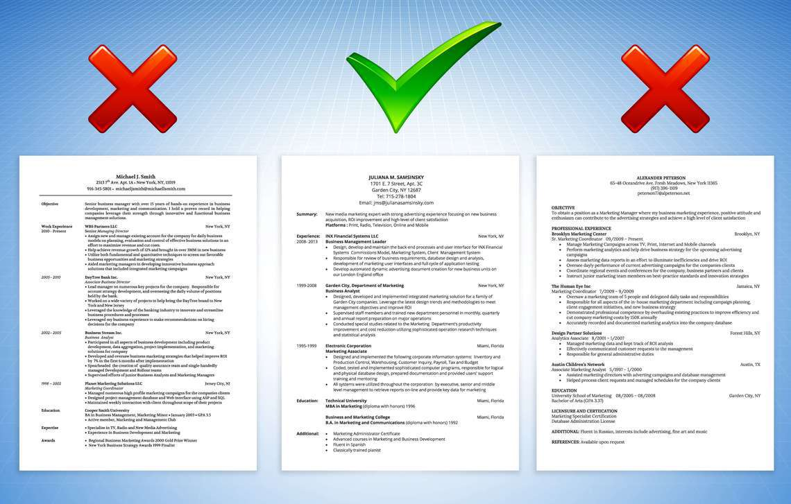 traits of resume that get you hired careerbuilder review ar post entry level Resume Careerbuilder Resume Review