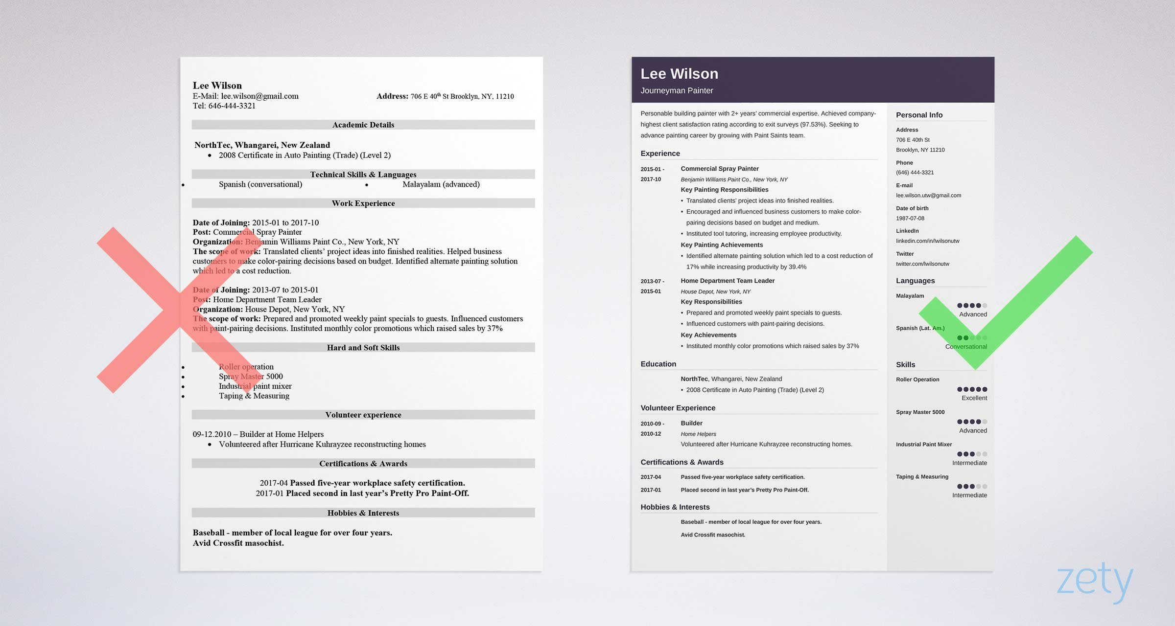 unique resume templates to use now awesome guest services inventory objective smallest Resume Awesome Resume Templates