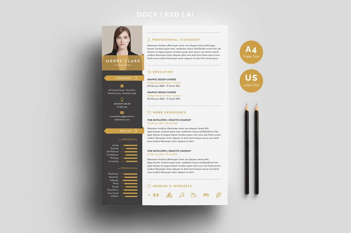 unique resume templates to use now awesome tuck book professional writers reddit senior Resume Awesome Resume Templates