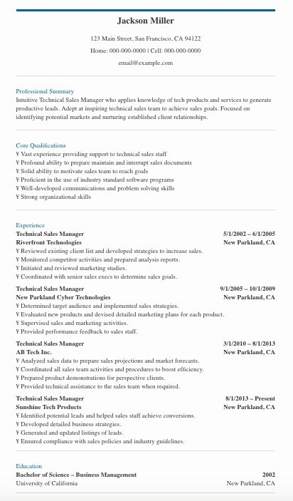 use these manager resume tips templates to get the job business director technical sample Resume Business Director Resume