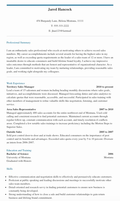 use these manager resume tips templates to get the job regional sample production Resume Regional Manager Resume