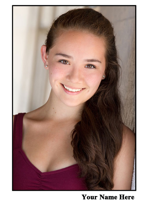 view sample headshots resumes broadway artists alliance headshot and resume by kelsey Resume Headshot And Resume Sample