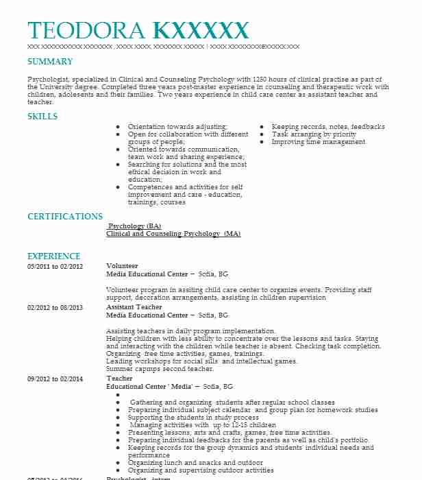 volunteer organizations help resume building to work on your sample can you put buyer Resume Can You Put Volunteer Work On A Resume