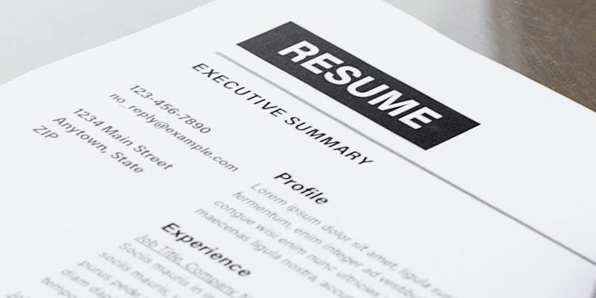 when to use summary vs objective in resume introduction descriptive words for profile Resume Descriptive Words For Resume Profile