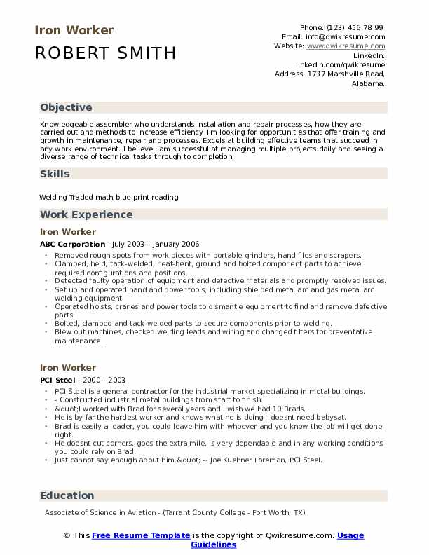 worker resume samples qwikresume sheet metal example pdf massage therapy skills for Resume Sheet Metal Worker Resume Example