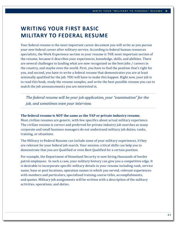 writing your first basic military to federal resume place services for veterans mil2fed2 Resume Federal Resume Writing Services For Veterans