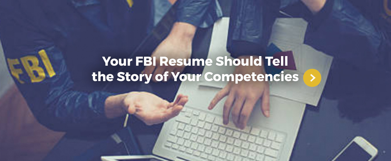 your fbi resume should tell the of competencies place core blog nov headshot template Resume Core Competencies Resume 2017
