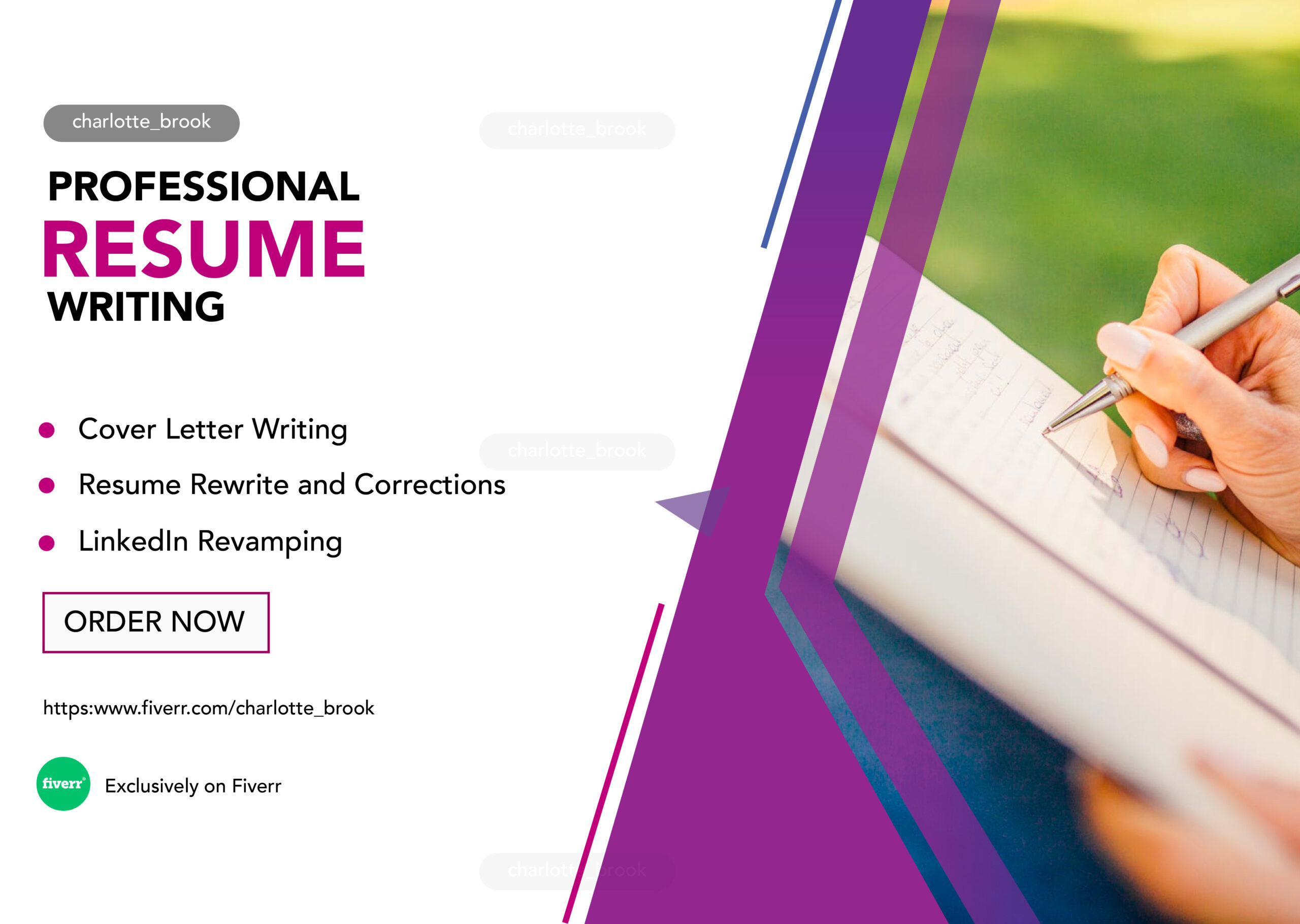 your professional resume writer linkedin by brook writers write edit and optimize cover Resume Professional Resume Writers Linkedin