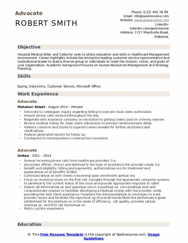 advocate resume samples qwikresume non profit objective examples pdf wireman sample best Resume Non Profit Resume Objective Examples