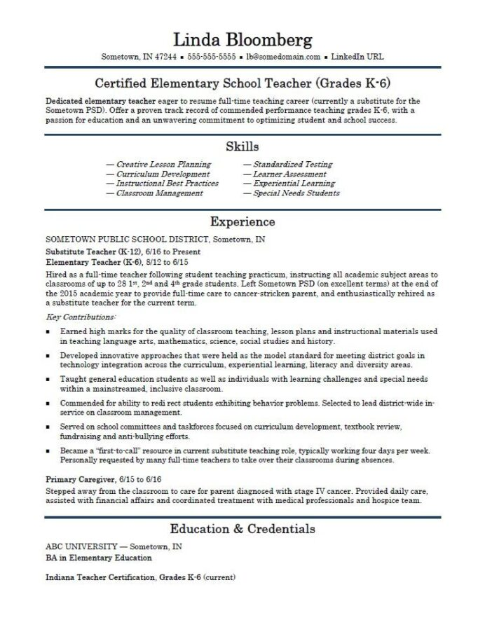 architecture resume template elementary teacher examples software section objective for Resume Disney College Program Qsfb Resume