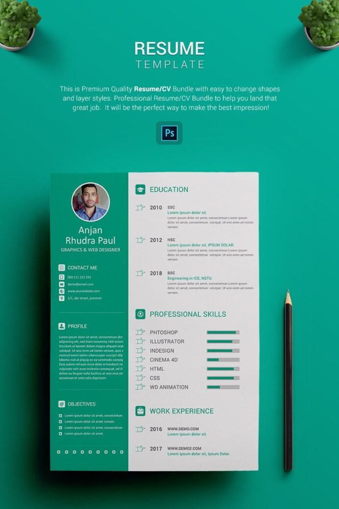 arp graphic designer resume template design typography job cover letter samples machine Resume Typography Resume Template