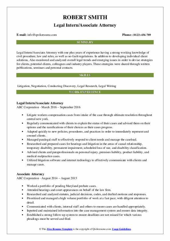 associate attorney resume samples qwikresume pdf functional example data analyst examples Resume Associate Attorney Resume