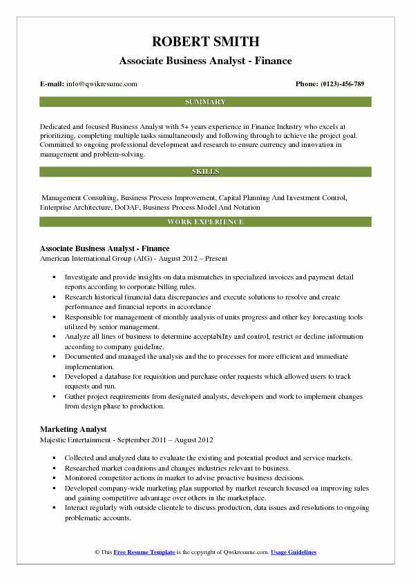 associate business analyst resume samples qwikresume payments pdf free management web Resume Payments Business Analyst Resume