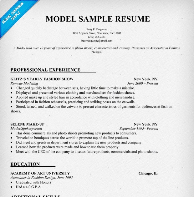awesome good resume models best examples fashion model wedding planner objective vice Resume Fashion Model Resume Examples