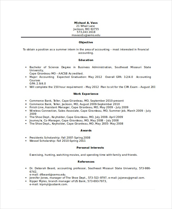 bank resume template free word excel pdf documents premium templates personal banker job Resume Personal Banker Job Description For Resume