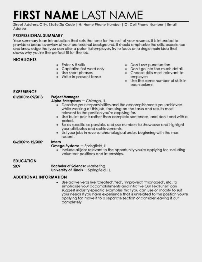beginner resume templates sample example writing job template first valuation analyst Resume Beginner Resume Template