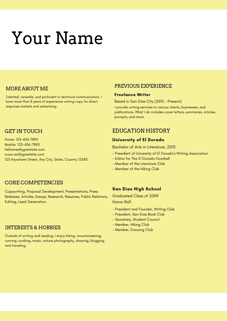 best examples of digital marketing resume for freshers content writer sample cpa exam Resume Digital Content Writer Resume