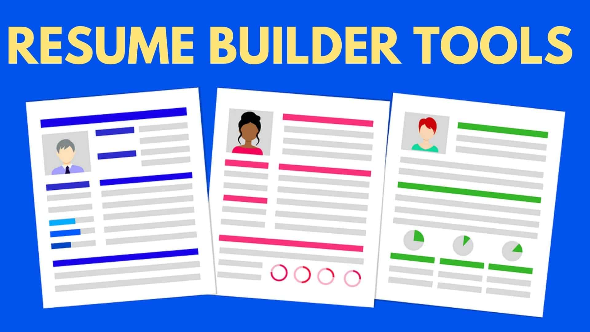 best free resume builder tools in for freshers lookuptwice maker cosmetic nurse injector Resume Best Resume Maker For Freshers