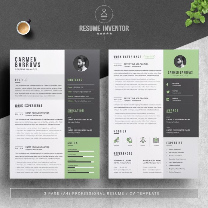 best free resume templates for architects arch2o portfolio template new format dental Resume Resume Portfolio Template Free