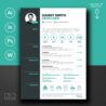 best free resume templates of microsoft powerpoint danny template sample for fresh Resume Microsoft Powerpoint Resume Templates