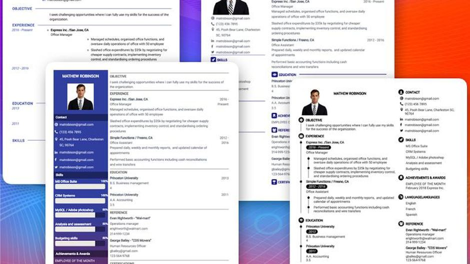 best resume builder of cnet websites unnamed can your have color front desk administrator Resume Best Resume Builder Websites 2018