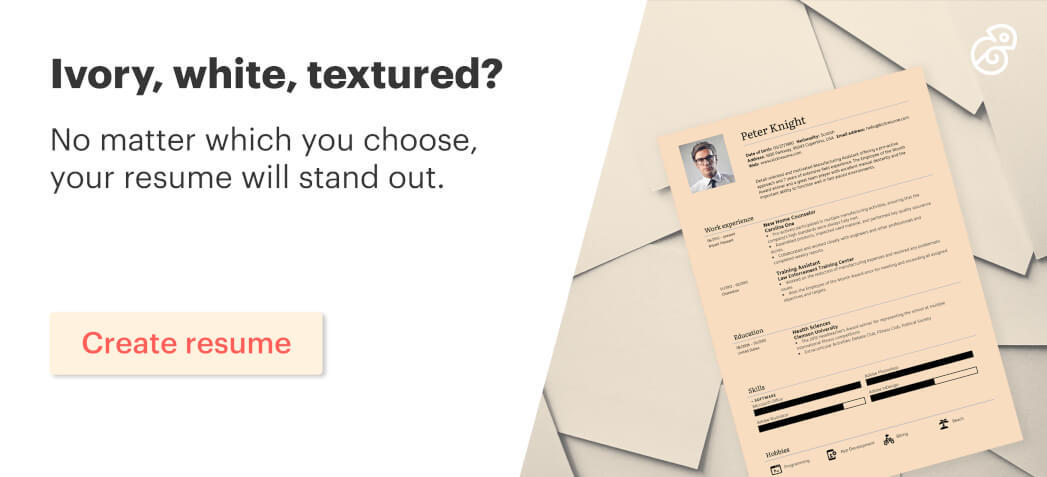 best resume paper tips material size weight texture color ivory or paper2 latest format Resume Ivory Or White Resume Paper