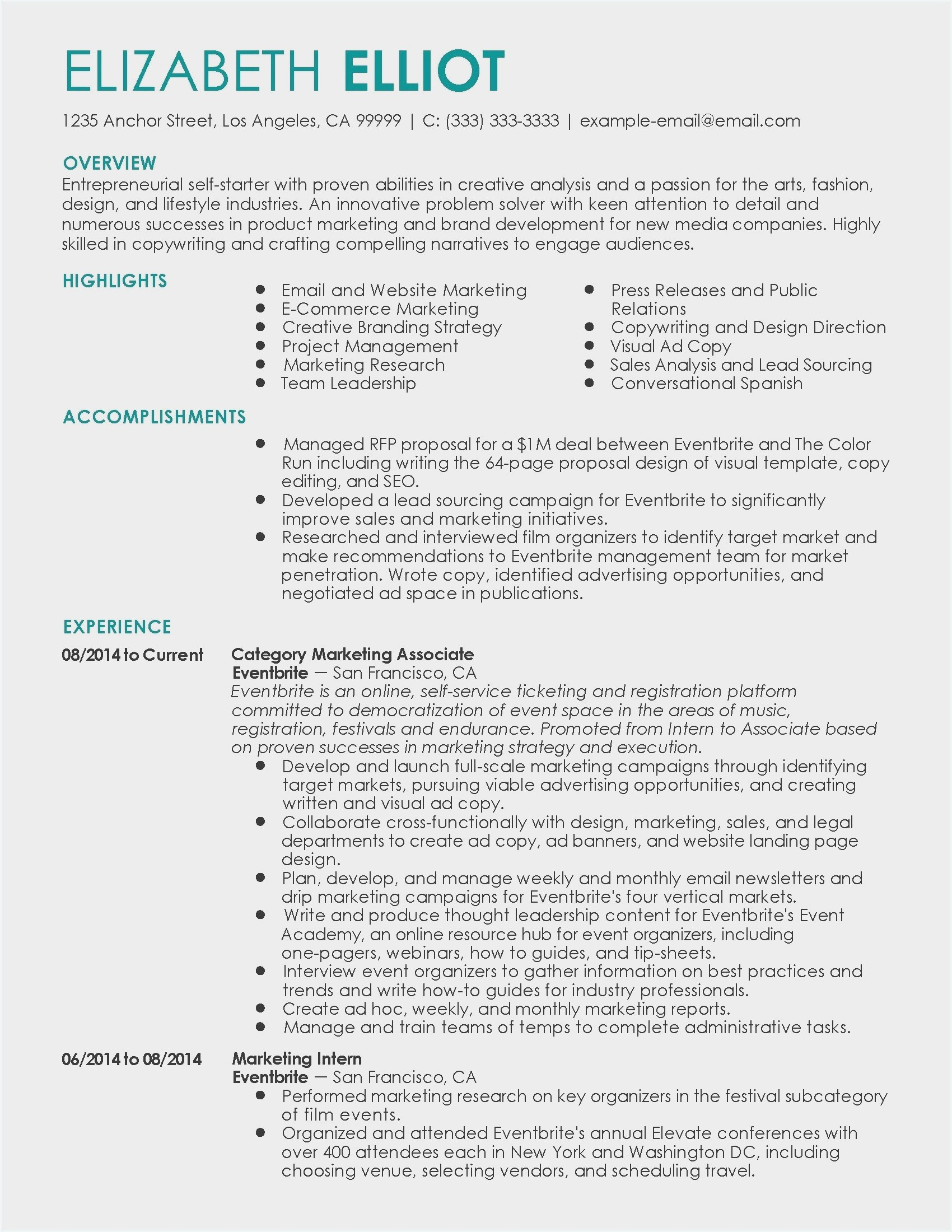 best resume service los angeles sample entry level warehouse objective computer science Resume Best Resume Service Los Angeles