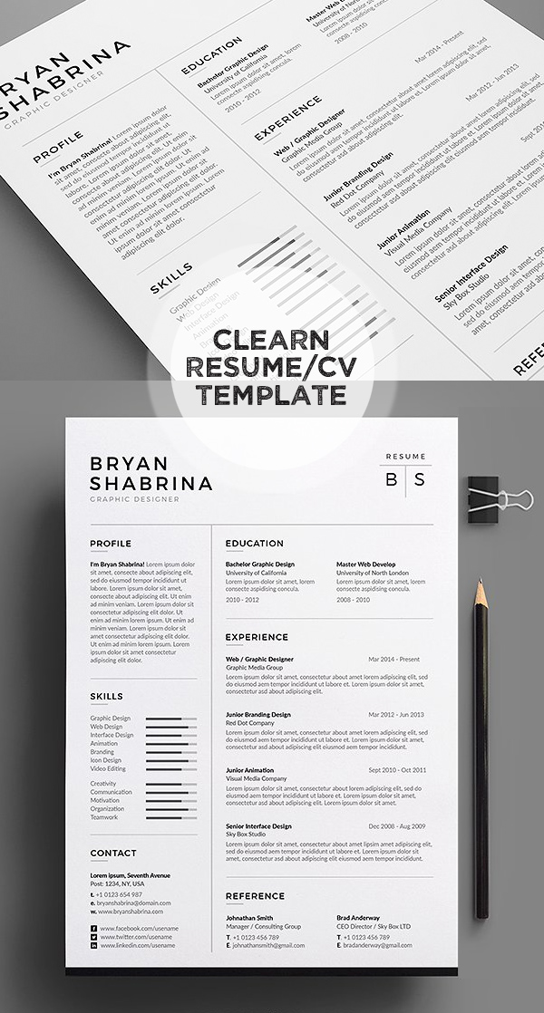 best resume templates for design graphic junction the perfect great teacher Resume The Perfect Resume 2018