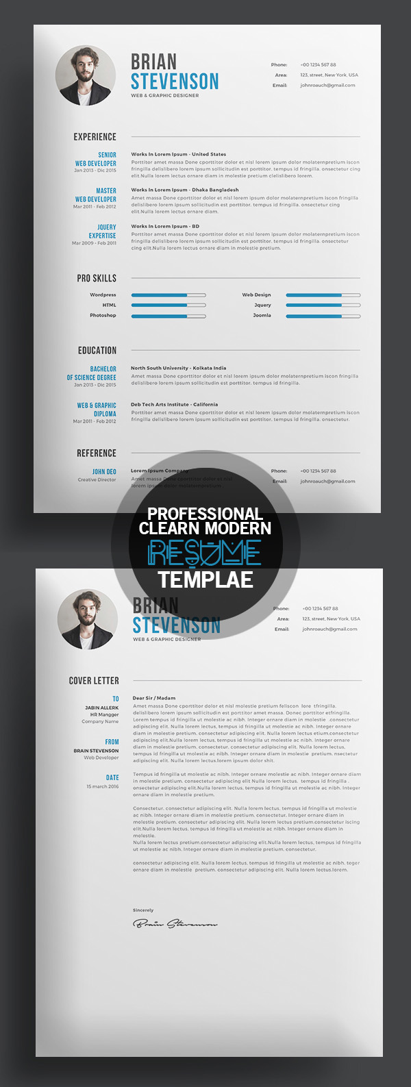 best resume templates for design graphic junction the perfect marketing skills Resume The Perfect Resume 2018
