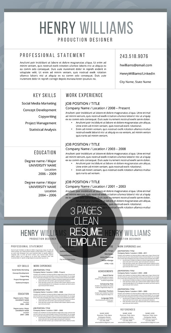 best resume templates for design graphic junction the perfect technician summary Resume The Perfect Resume 2018