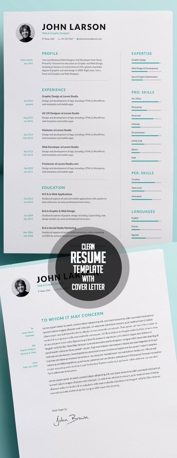 best resume templates for design typography template machine learning screening auto Resume Typography Resume Template