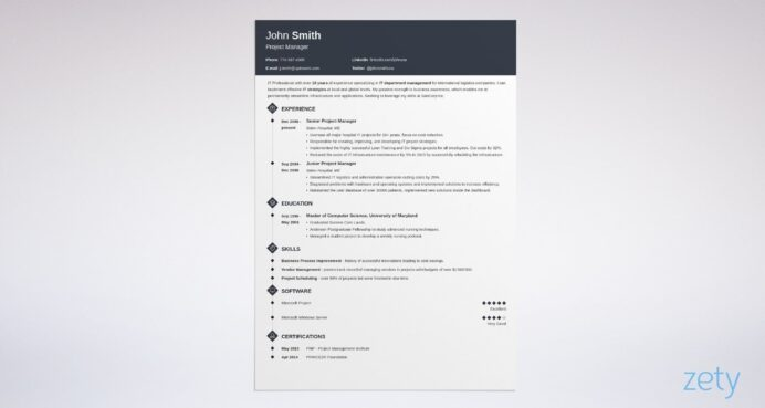 best resume templates for top picks to designs accomplishments high school physician Resume Best Resume Designs 2015