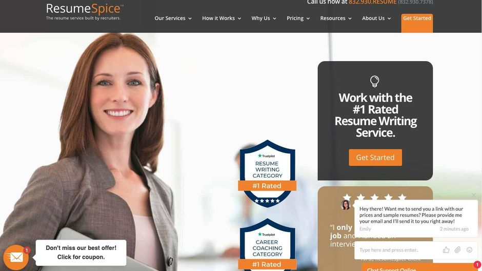 best resume writing service for cnet packages resumespice youth pastor education officer Resume Resume Writing Packages