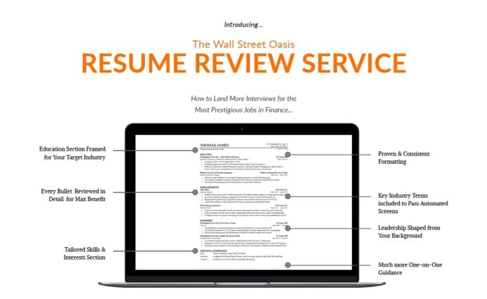 best resume writing services investment banking finance bankersbyday estate wso skills Resume Real Estate Investment Banking Resume