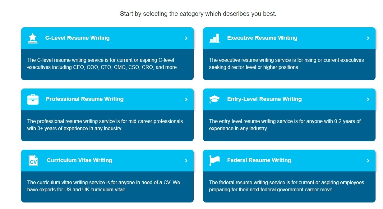 best resume writing services investment banking finance bankersbyday packages fmp chief Resume Resume Writing Packages