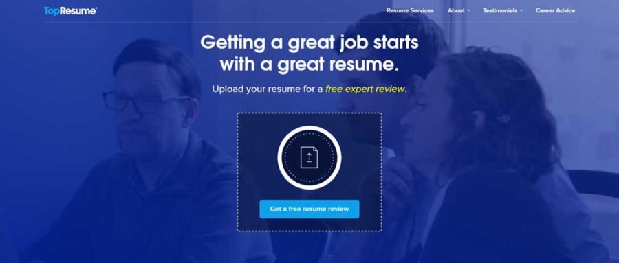 best resume writing services us all industries technical writer reviews writers topresume Resume Technical Resume Writer Reviews
