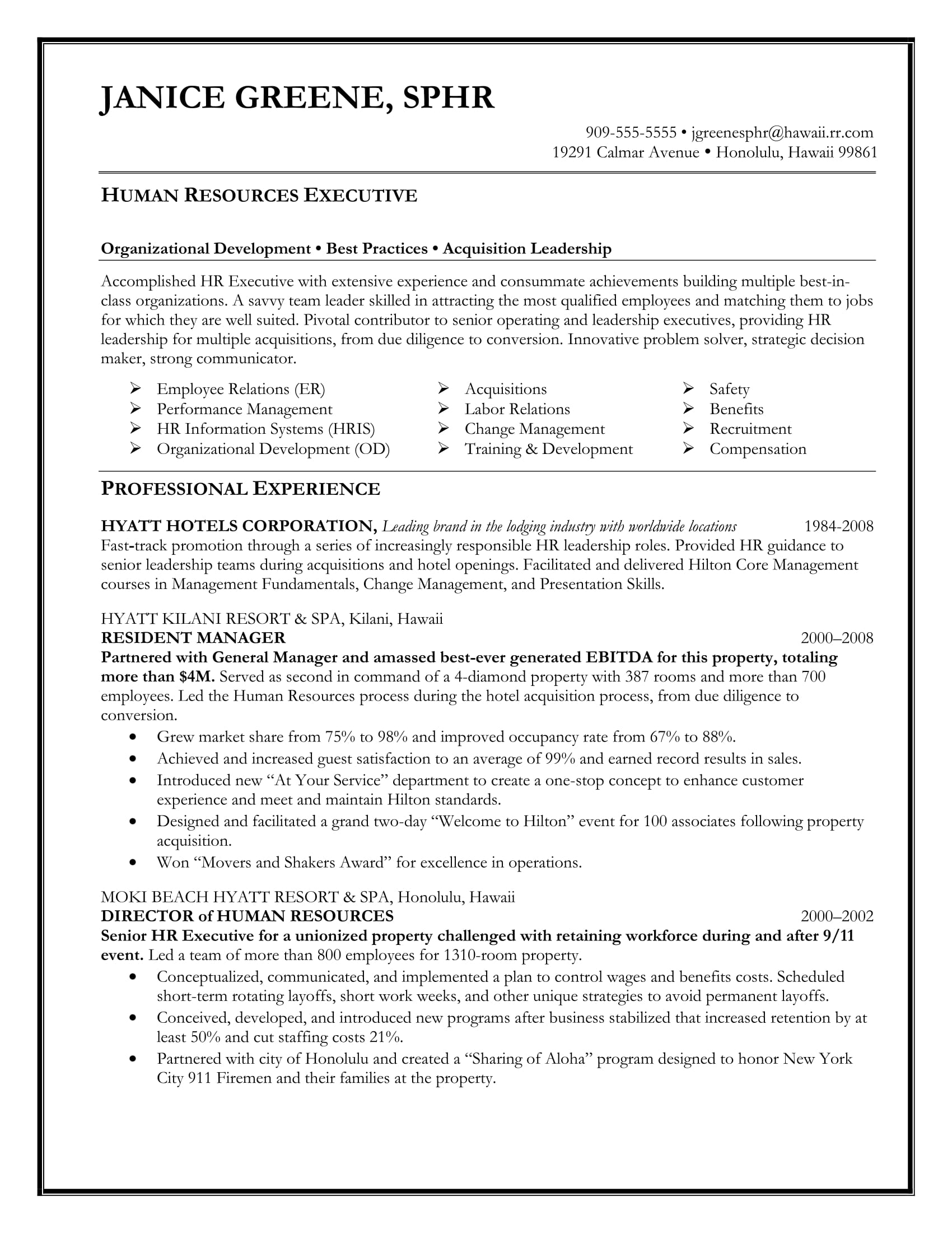 best sample executive resume templates wisestep template free child care worker for cooks Resume Executive Resume Template 2019 Free
