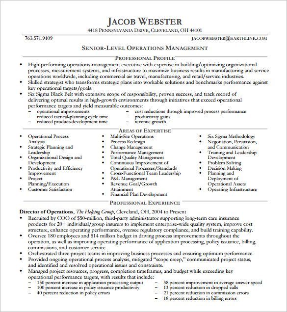 best sample executive resume templates wisestep template word format exchange student Resume Executive Resume Template Word