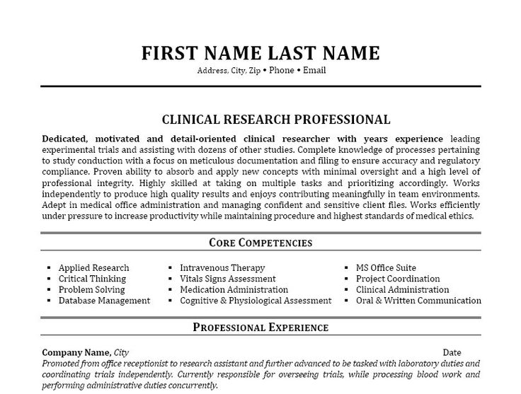 best sample resume pharmacist resumes clinical research associate template pharmacy Resume Clinical Research Associate Resume Template