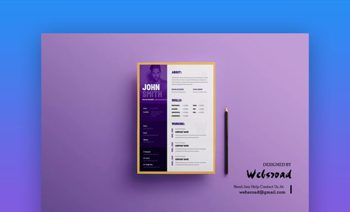 best visual cv resume templates for artists creatives in artist template free creative Resume Artist Resume Template Free Download